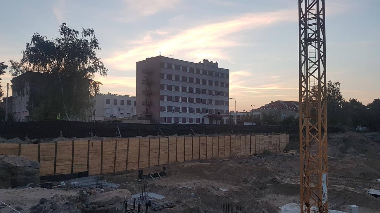 Apartamenty Lubicka (Toruń)