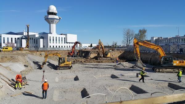 Lotnisko Chopina (Warszawa)