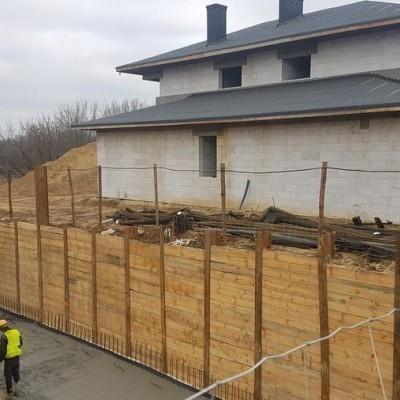 Budowa wielorodzinnego domu