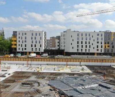 Miasto Moje (Warszawa) 1