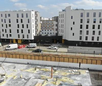 Miasto Moje (Warszawa) 2